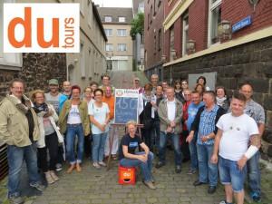 Schimanski Touren in Duisburg