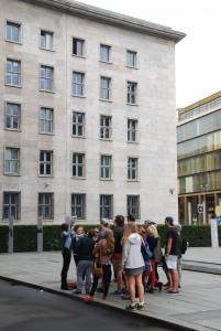 Platz des 17.Juni Berlin Leipziger Straße