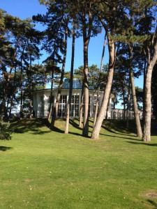 Kurpark Timmendorfer Strand